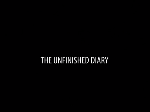 The Unfinished Diary short film review
