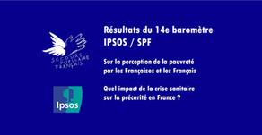 Le secours populaire alerte sur la précarité des Français