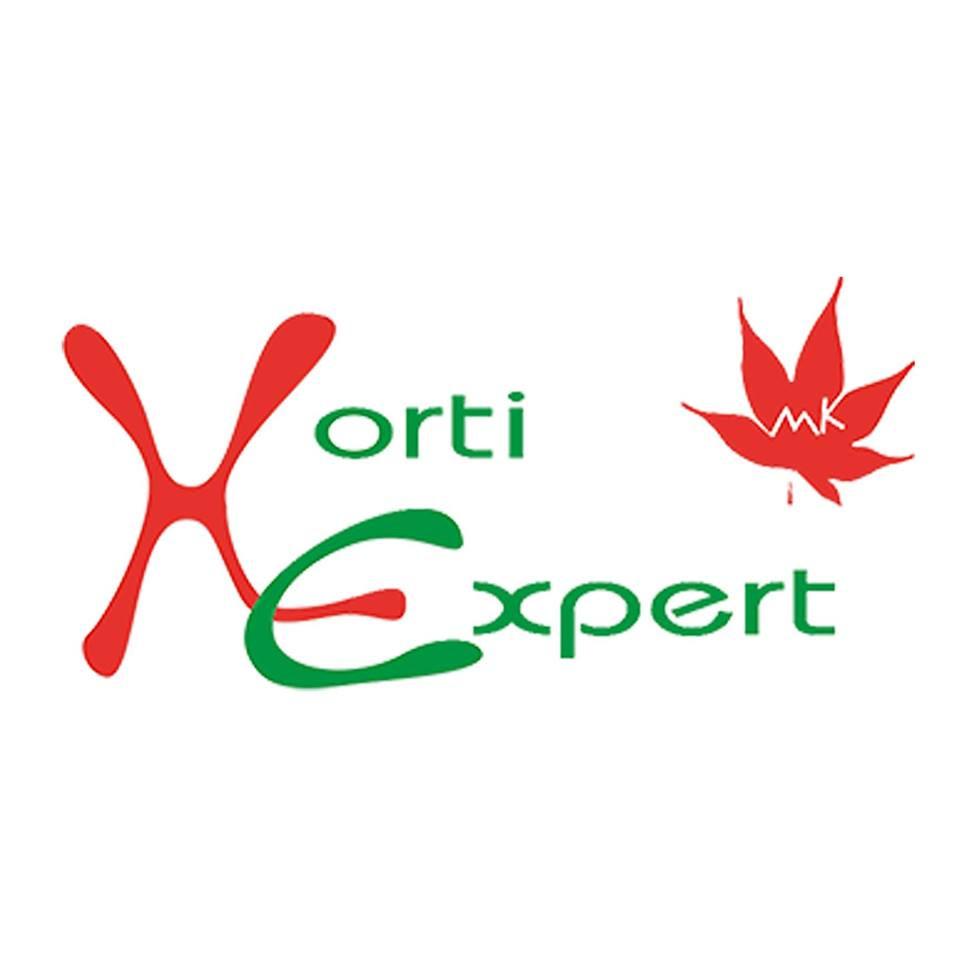 Хорти Експерт МК лого