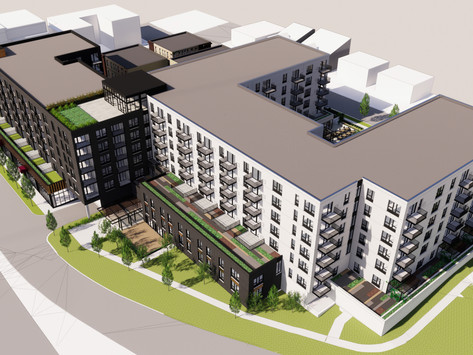 Apartments, retail proposed at Franklin & Lyndale