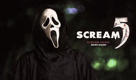 Scream 5 Rumors About Ghostface Mask in New Sequel Debunked