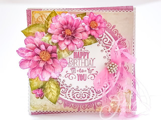 Pretty In Pink Birthday