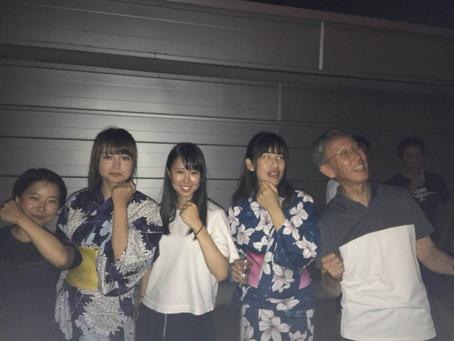 駒トレ帰りのアイス6個(4年・李聖美)