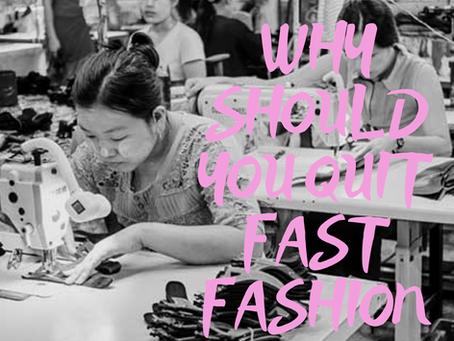 Fast Fashion Explained!