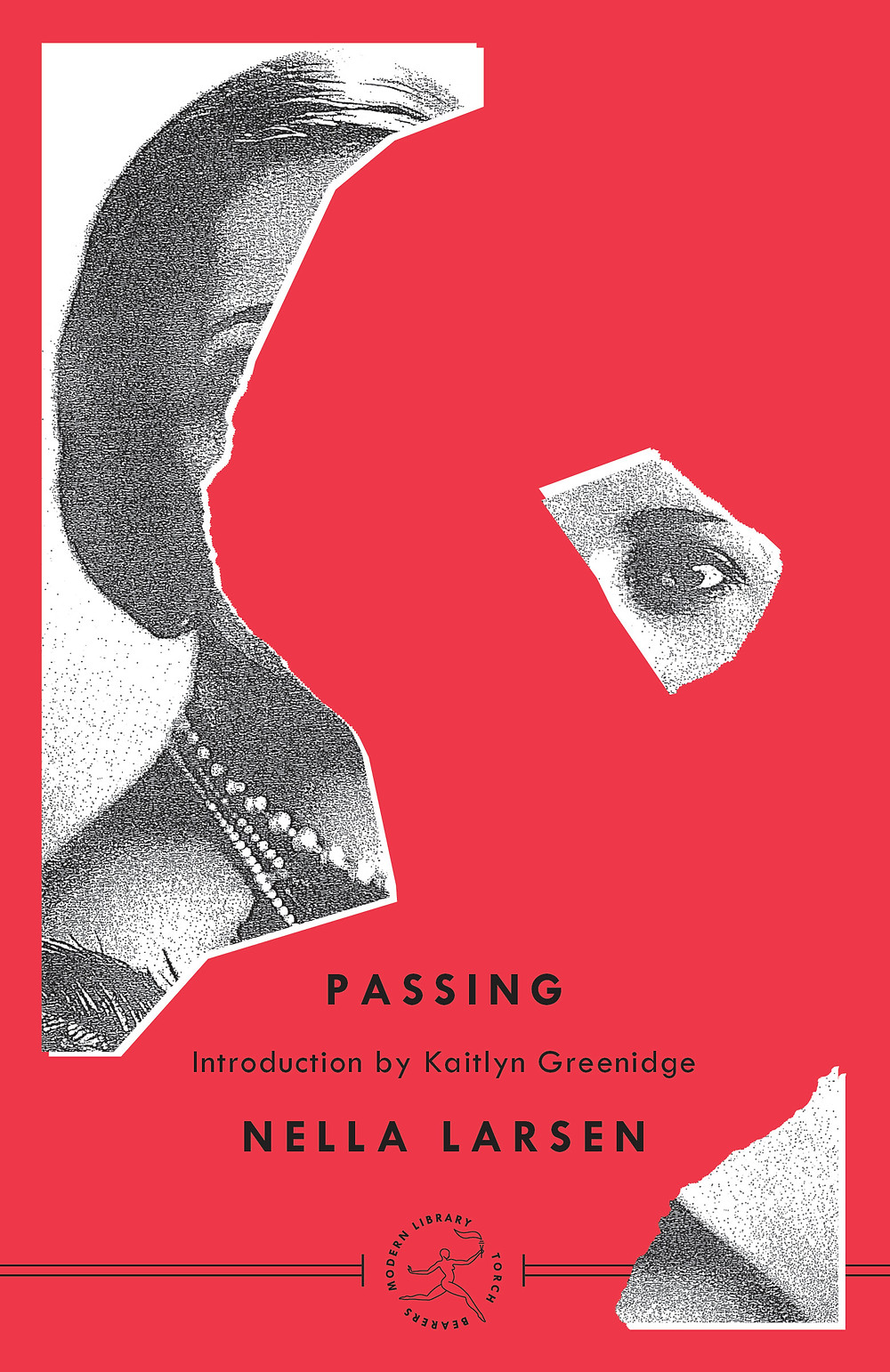 Passing by Nella Larsen : the book slut book reviews thebookslut