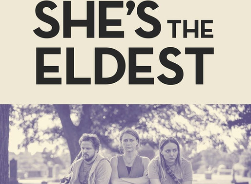 She's the Eldest indie film review