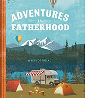 EYFPodcast-Exercising your faith as a Dad. It's an adventure in fatherhood with Holland Webb.