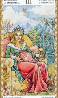 Empress and Faith