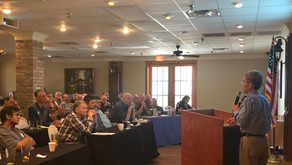 CEO Presents on Flare Compliance and Monitoring at AIChE Baton Rouge Spring Seminar