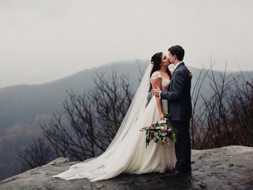 Real Bride Spotlight: Lauren