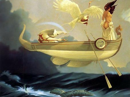 Александра душой и телом З@!: ребрендинг «Тихого Океана» в «О`Мамочки!»