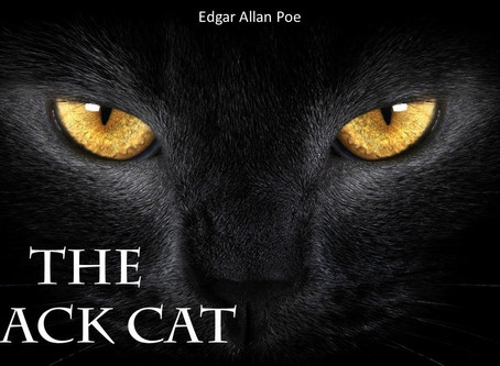 Book Club - The Black Cat