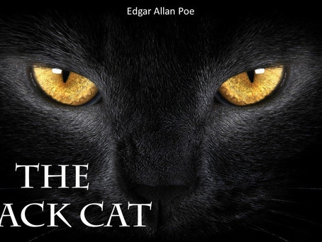 Book Club - The Black Cat