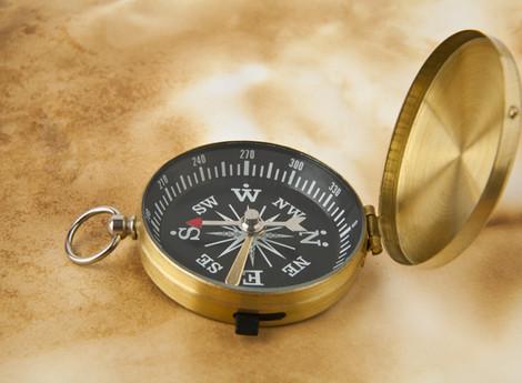 Four Keys of Strategic Leadership