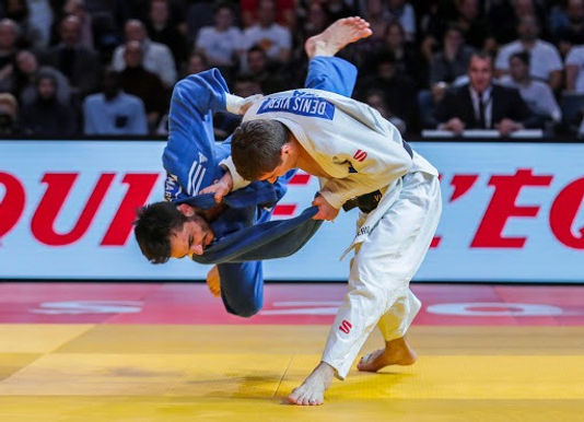 Judo: Japanese martial art getting famous in India