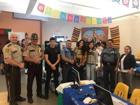 La Familia Latino Family Festival and Expo 2018