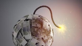 Инвестируем в кризис: куда вложить, чтобы не потерять?