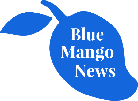 Blue Mango News Finally Launches