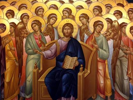 Core Christianity: 7 Things I Love About Liturgical Protestant Worship