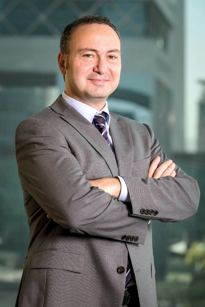 Tarkan Demirbas, Vice President Middle East at Philip Morris Management Services (PMMS)