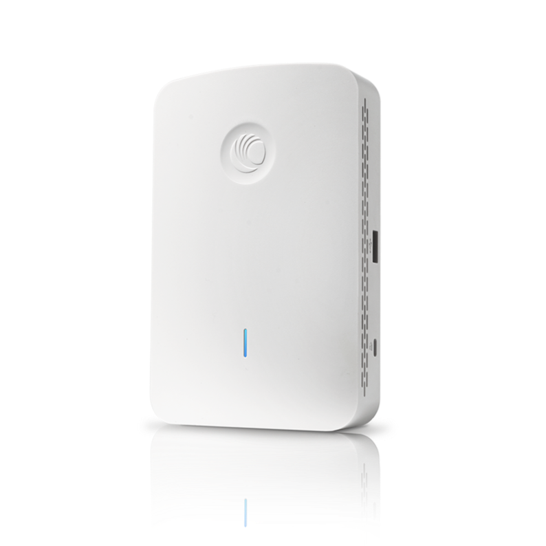 Cambium cnPilot e 425H Access Point is a powerful access point with a very low price that comes from Cambium Networks