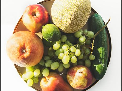 Zdrowa żywność w 10 min- to możliwe!