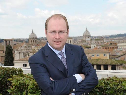 Europee, Roma Capitale. Plance elettorali degrado senza rispetto