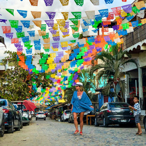 6 Reasons You Need to Visit Beautiful Sayulita, Mexico