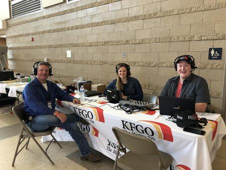 Talking School Safety with KFGO's Amy Iler and JJ Gordon