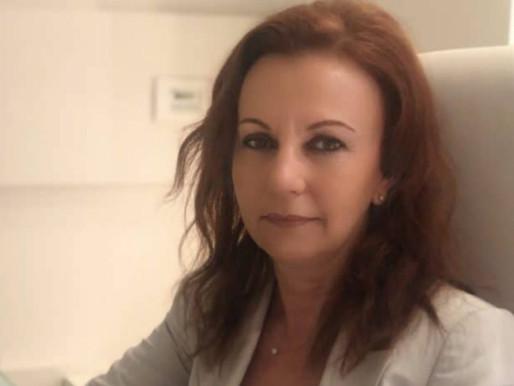 Ελένη Ζέκκα : Η επόμενη μέρα στη φαρμακοβιομηχανία  «Μπορούμε περισσότερα»