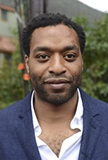 Chiwetel Ejiofor in Our 12 Years a Slave Experience!