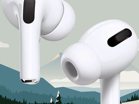 Apple AirPods Pro: Everything You Need To Know