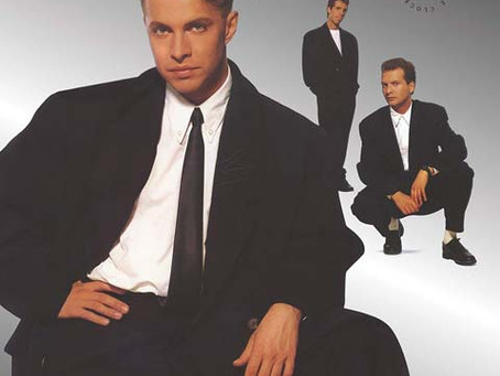 Johnny Hates Jazz (30th Year Anniversary) Reissue