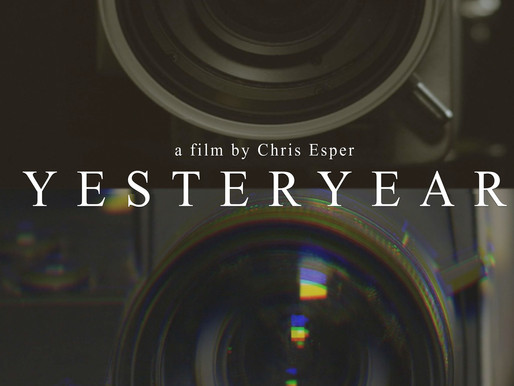 Yesteryear documentary review