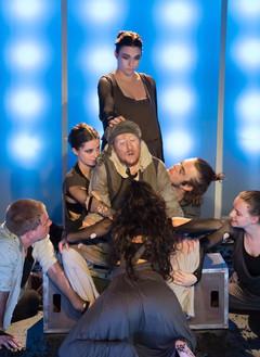 Medusa at Edinburgh Fringe Festival