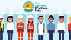 Seafarers Happiness index!!