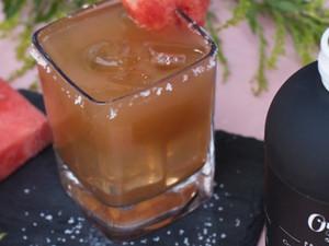 Mix It Up: Watermelon Margarita 5 Ways