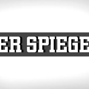 """DER SPIEGEL on """"Der Hund"""""""