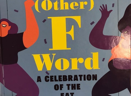 Open Letter to Angie Manfredi & the contributors of THE (OTHER) F WORD