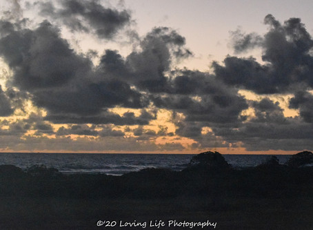 Working on Hawaii...a quick look at Kauai