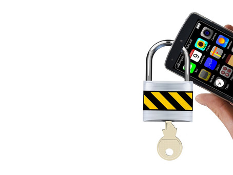 Mobile Devices Security, Why?