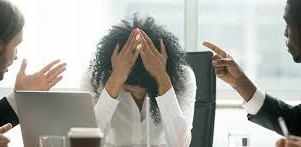 Hostile Work Environments and the Impact on Employee Well-Being