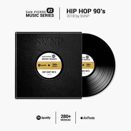 90's   San Pierre Music Series #2