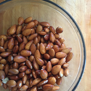Meet the Ingredient: Almonds