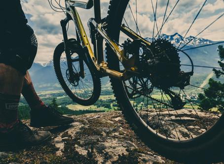 Talk Bike Nerdy to me: Knolly's take on 157TRAIL aka: Superboost axle widths