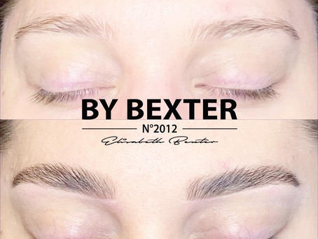 Better brows baby!