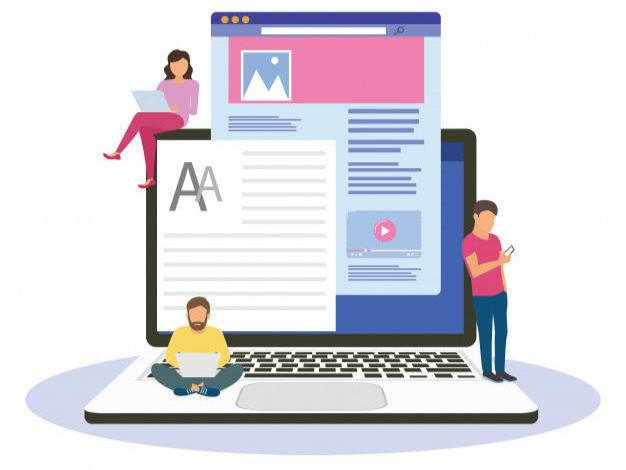 Creating Rebrandable Reports To Generate Traffic