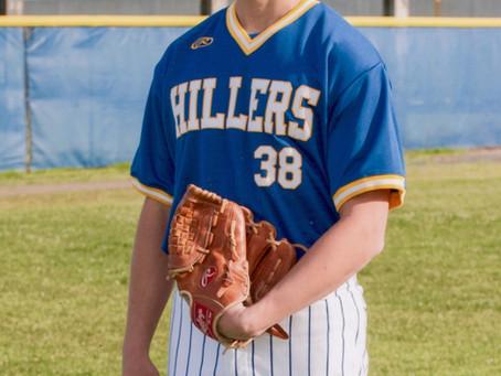 Grossmont Senior has a Bright Baseball Future