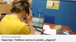 El suicidio, aún un tema tabú