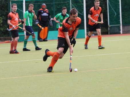Mens 1s pick up away win at Marlborough